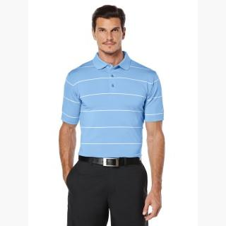 Callaway Men's Performance Auto Stripe Polo