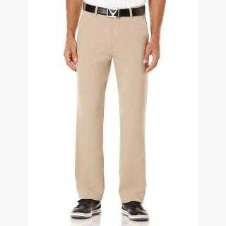 Callaway Men's Performance Flat Front Tech Pant