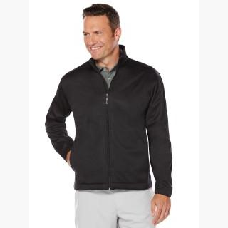 Callaway Men's Tour Bonded Soft Shell Jacket