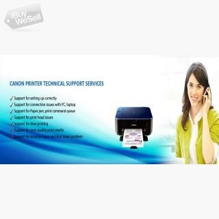 Canon Printer Technical Support Phone Number +1-888-451-1608