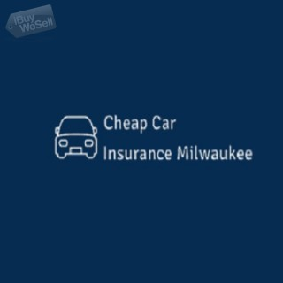 Cheap Car Insurance Milwaukee WI