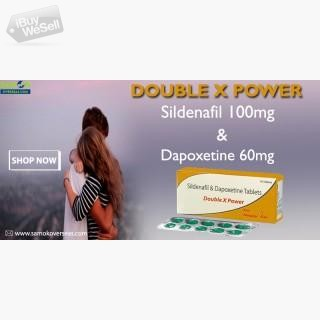 Cheap Double X Power Tablets