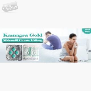 Cheap Kamagra Gold 100 tablets