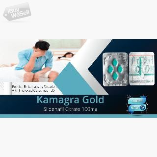 Cheap Kamagra Gold 100