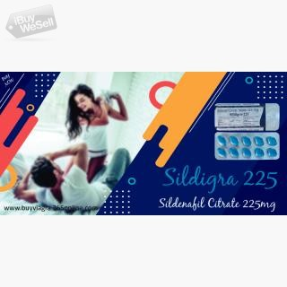 Cheap Sildigra 225 Tablets