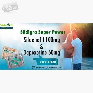 Cheap Sildigra Super Power