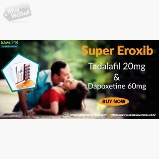 Cheap Super Eroxib Tablets