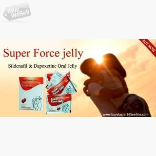 Cheap Super Force Jelly