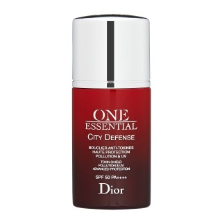 Christian Dior One Essential  City Defense Toxin Shield Pollution & UV Advanced Protection SPF50 / P