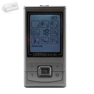 Christmas Offer on Santamedical PM-180 TENS Unit