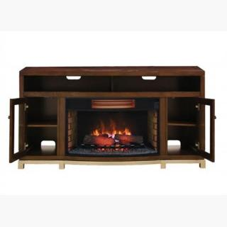 Classic Flame 32MM6449-C247 New Wesleyan Infrared Fireplace
