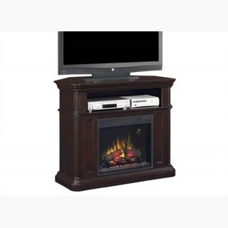 Classic Flame Oakfield 23'' Dual Entertainment Fireplace Expresso