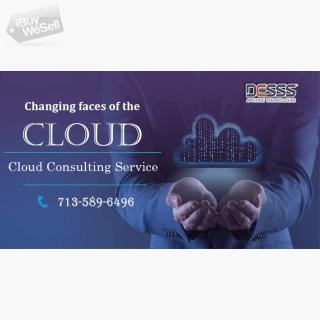 Cloud Consulting houston