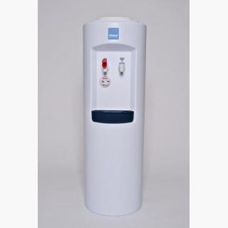 Clover B7A Hot and Cold Water Dispenser in White