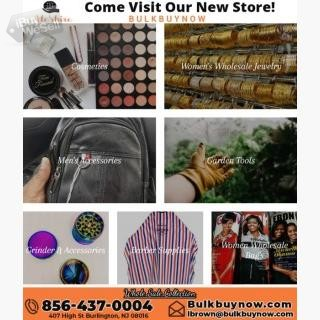Come Visit Our New Store!
