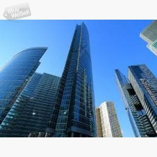 Commercial real estate development - Юрий Степанченко (New York ) New York