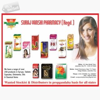 Contact Us l Suraj Vanshi Pharmacy | Medicare News