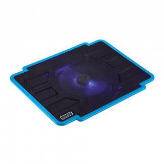CoolCold Ice 1 USB Laptop Cooling Fan Pad Mute Notebook Cooler