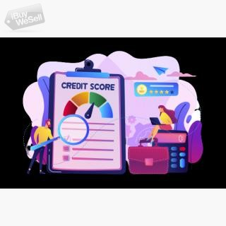Credit Repair Services - Improve Your Credit Score!