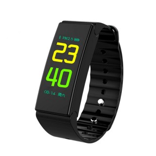 D1Plus 0.96'' Color Screen IP67 Waterproof Smart Sports Bracelet Fitness Tracker