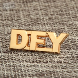 DFY Custom Enamel Pins