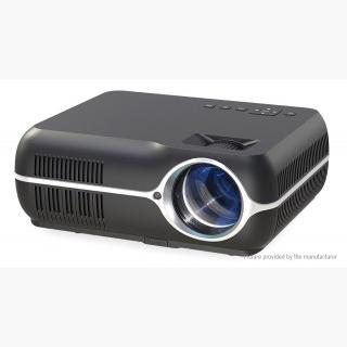 DH-A10 Portable Android 6.0 LED Projector Home Theater (US)