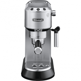 DeLonghi EC680 DEDICA Pump Espresso Machine - Stainless