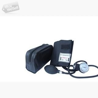 Deluxe Aneroid Sphygmomanometer Reviews