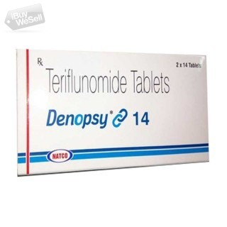 Denopsy 14 mg Tablet in India