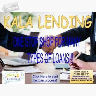 Do you NEED a Loan** ?? Contact us Today...!!!