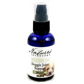 Doggie Joint Support Wellness Oil, 2 oz, Nature's Inventory