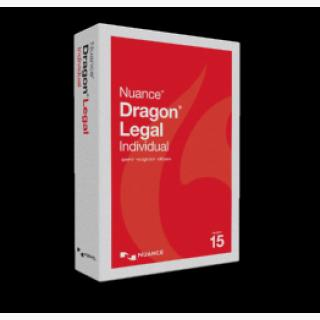 Dragon Legal Individual 15 (Physical version)