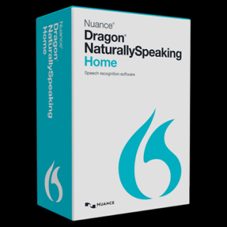 Dragon NaturallySpeaking 13 Home Spanish - Physical