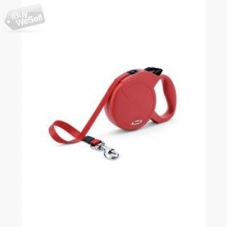 Durabelt Retractable Belt Leash 16 feet up to 150 lbs.