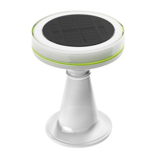 ESHINE RGB Rechargeable Solar LED Table Light