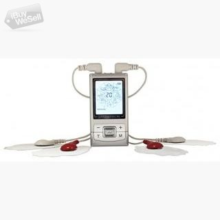 Electronic Pulse Massager as a Drug-Free Option for Managing Chronic Pain (California ) Los Angeles