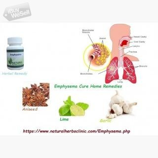 Emphysema Cure Home Remedies