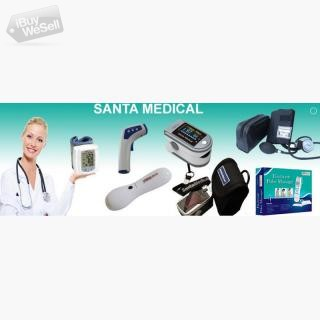 Enter 10% OFF Coupon code WINTER at Checkout in Santamedical
