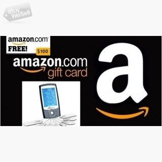 Enter to Win Free $100 Amazon Gift Card! and MEDVIVE TENS Unit