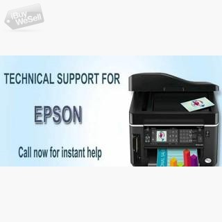 Epson Printer Technical Support Number +1-888-597-3962