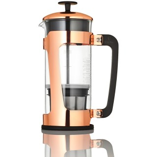 Espro P5 Glass and Copper French Press-18 oz.