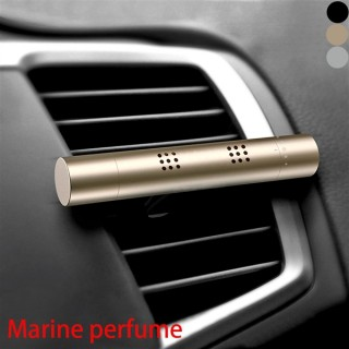 Essential Oil Car Diffuser Adjustable Car Air Freshener - Ocean Smell