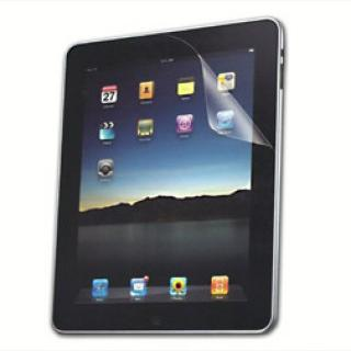 FULL Transparent Clear Screen Protector for Apple iPad 1