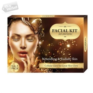 Facial Kit-Ayurvedic