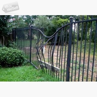 Fence Repairs Vancouver
