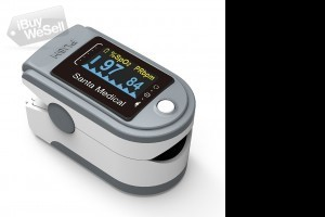 Finger Pulse Oximeter (California ) Los Angeles