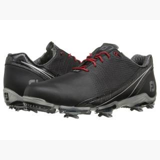 FootJoy DNA 2.0 (Black) Men's Golf Shoes