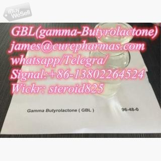 GBL cheap gamma Butyrolactone CAS:96-48-0 Wheel Cleaner guarantee delivery