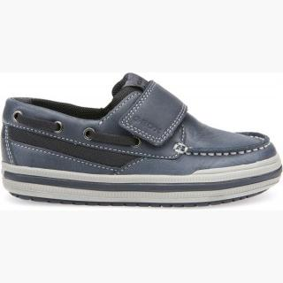 Geox JR ELVIS : NAVY/BLACK - Junior Boys