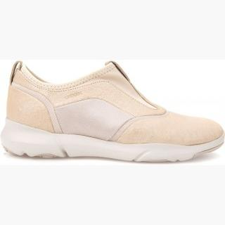 Geox NEBULA S : GOLD - Womens